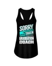 Graduation Coach - Super Sexy Ladies Flowy Tank thumbnail