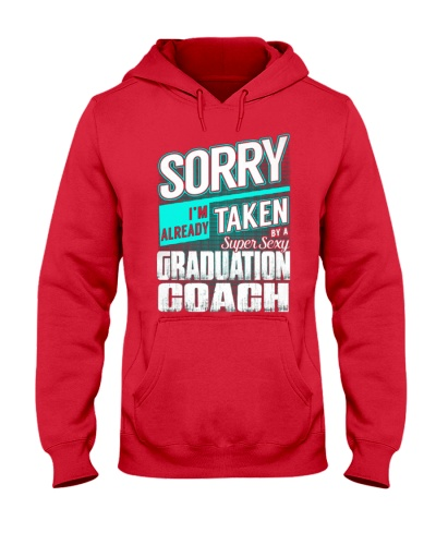 Graduation Coach - Super Sexy