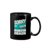 Graduation Coach - Super Sexy Mug thumbnail