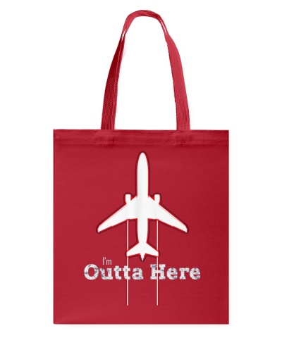 Im Outta Here Great Graduation Shirt