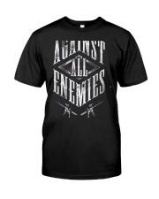 Patriotic Shirts Classic T-Shirt thumbnail