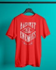 Patriotic Shirts Classic T-Shirt lifestyle-mens-crewneck-front-3