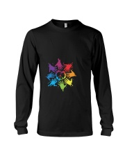 Peace for LGBT Pride Month Long Sleeve Tee thumbnail