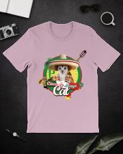 Cats - Cinco De Mayo Classic T-Shirt lifestyle-mens-crewneck-front-16