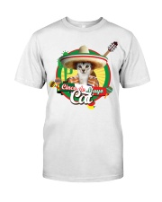 Cats - Cinco De Mayo Classic T-Shirt tile
