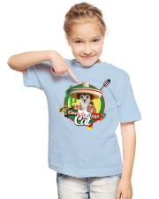 Cats - Cinco De Mayo Youth T-Shirt lifestyle-youth-tshirt-front-2