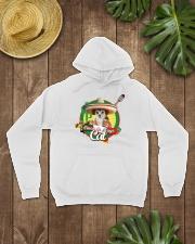Cats - Cinco De Mayo Hooded Sweatshirt lifestyle-unisex-hoodie-front-7
