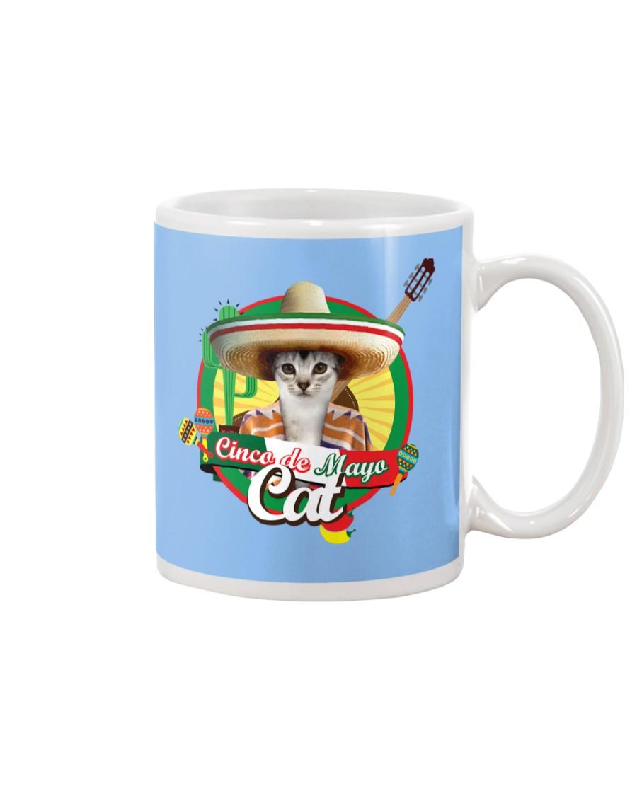 Cats - Cinco De Mayo Mug