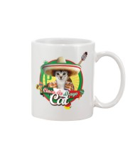 Cats - Cinco De Mayo Mug thumbnail