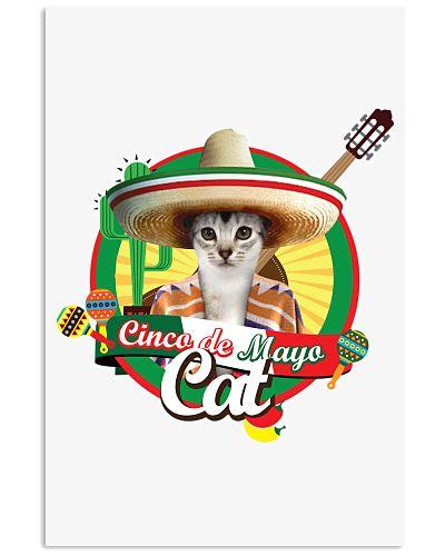 Cats - Cinco De Mayo