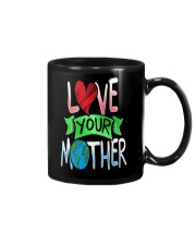 Earth Day t shirt Love Your Mother Earth Cute Tee Mug tile