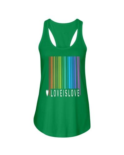 Love is Love - Camiseta LGBT Pride 39