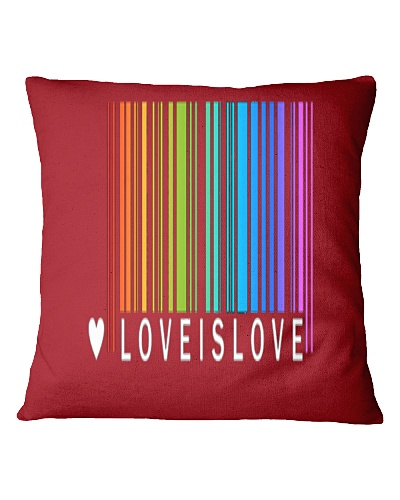 Love is Love - Camiseta LGBT Pride 39