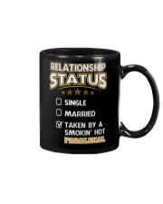 TAKEN BY HOT PARALEGAL T-SHIRTS Mug thumbnail