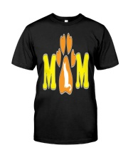 MOTHERS DAY CAT MOM SHIRT WOMEN MEN KID Classic T-Shirt thumbnail
