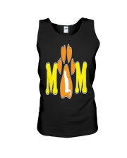 MOTHERS DAY CAT MOM SHIRT WOMEN MEN KID Unisex Tank thumbnail