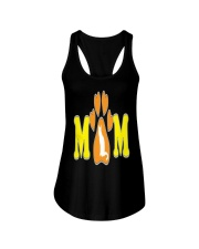 MOTHERS DAY CAT MOM SHIRT WOMEN MEN KID Ladies Flowy Tank thumbnail