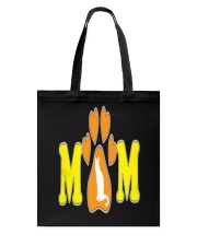 MOTHERS DAY CAT MOM SHIRT WOMEN MEN KID Tote Bag thumbnail
