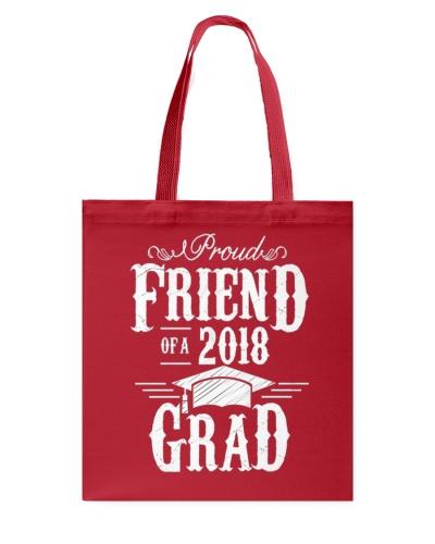 Proud Friend Of A 2018 Grad Graduation D