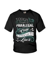 Paralegal- Limited Edition 3 Youth T-Shirt thumbnail