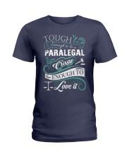Paralegal- Limited Edition 3 Ladies T-Shirt thumbnail