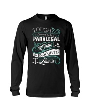 Paralegal- Limited Edition 3 Long Sleeve Tee thumbnail