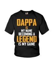 DAPPA Is Legend - Fathers Day Shirt  thumb