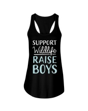 Mothers Day 2018 Funny Tshirt Ladies Flowy Tank thumbnail