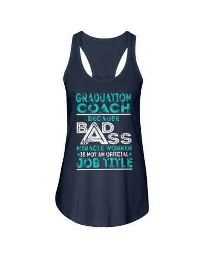 Graduation Coach