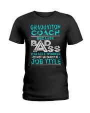 Graduation Coach  thumb