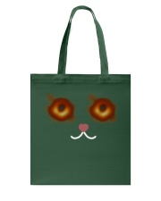 Cat Shirt Black Hole  Tote Bag thumbnail