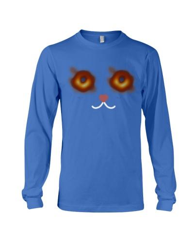 Cat Shirt Black Hole