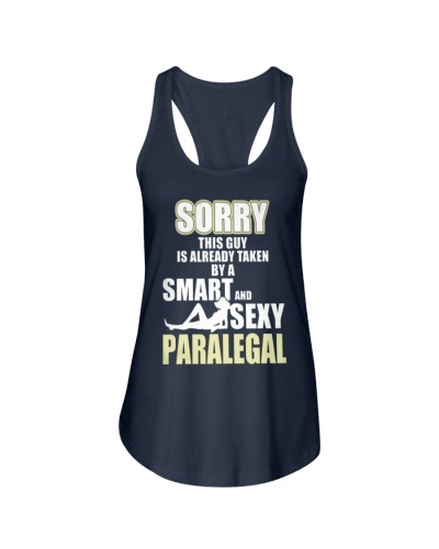 SORRY SEXY PARALEGAL