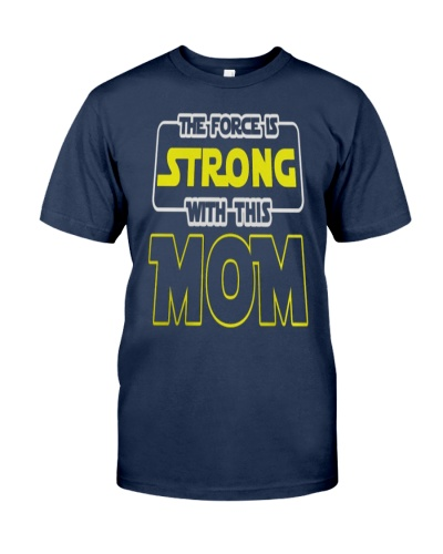 HAPPY MOMS DAY MOTHERS DAY SHIRT