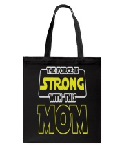 HAPPY MOMS DAY MOTHERS DAY SHIRT Tote Bag thumbnail