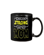 HAPPY MOMS DAY MOTHERS DAY SHIRT Mug thumbnail