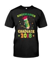 Kindergarten Graduation Cute Graduate 20 Classic T-Shirt thumbnail