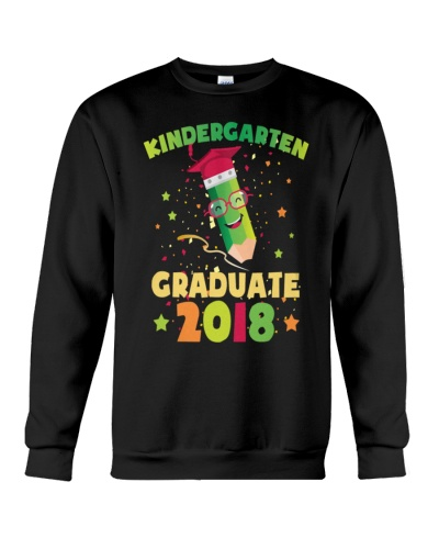 Kindergarten Graduation Cute Graduate 20