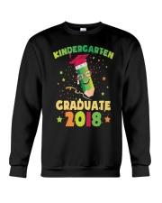 Kindergarten Graduation Cute Graduate 20 Crewneck Sweatshirt thumbnail
