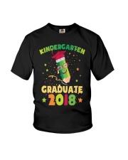 Kindergarten Graduation Cute Graduate 20 Youth T-Shirt thumbnail
