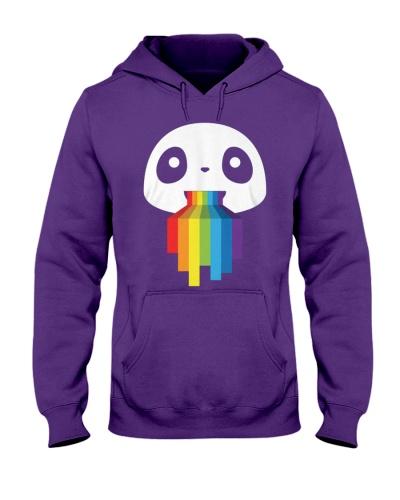 Panda LGBT Pride 1