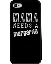 Mama Needs A Margarita - Mothers Day gift 1 Phone Case thumbnail