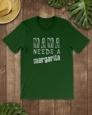 Mama Needs A Margarita - Mothers Day gift 1 Classic T-Shirt lifestyle-mens-crewneck-front-18