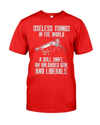 PATRIOTIC - Useless Things M 0034