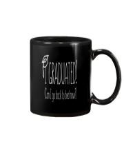 Graduation T-Shirt Mug thumbnail