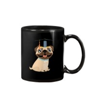 Pug Graduation Cap 1 Mug thumbnail