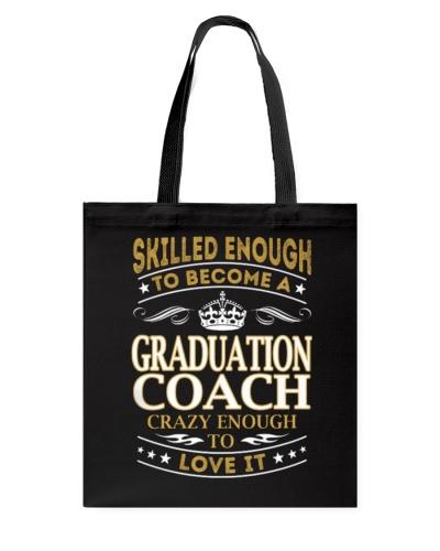 Graduation Coach - Skilled Enough