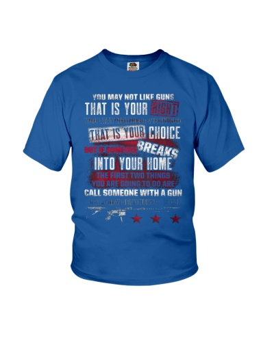 PATRIOTIC - You May Not M 0036