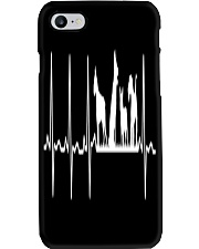 DOGS HEARTBEAT - Ltd Edition Phone Case thumbnail