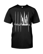 DOGS HEARTBEAT - Ltd Edition Classic T-Shirt thumbnail